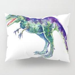 Tyrannosaurus, Dinosaur Art Pillow Sham