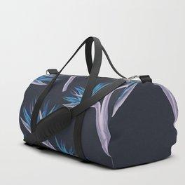 Birds Of Paradise #society6 #buyart Duffle Bag