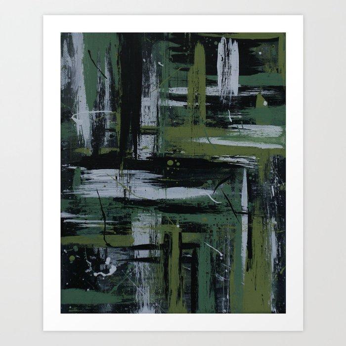 Sirk Art Print