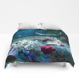 Sting Ray Comforters