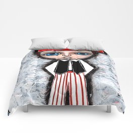 Little Pirate Boy 5 Comforters