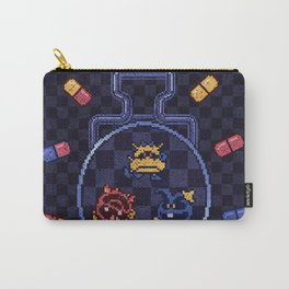 Mario Doctor Carry-All Pouch