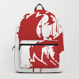 Dungeons & Dragons Stylized Logo Backpack