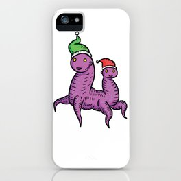Hey ! We are friends! (mainly for clothing etc!) iPhone Case