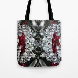 Transmogrify Tote Bag