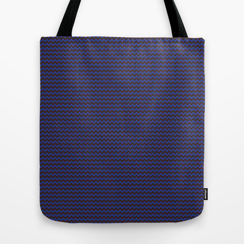 Chevron Bag MthomeSociety6 By Tote Strand cqAL4R3j5