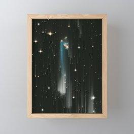 Sueños Framed Mini Art Print