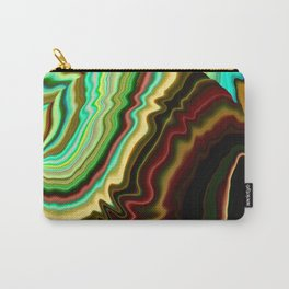 Sound Resonance Carry-All Pouch