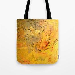 Hausos Tote Bag