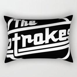 THE STROKES WORLD TOUR DATES 2019 PAHOMAN Rectangular Pillow