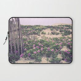 Mornings at the Beach Laptop Sleeve