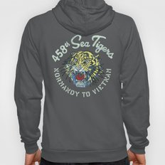 458th Sea Tigers Hoody
