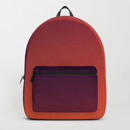 DAWN / Plain Soft Mood Color Blends / iPhone Case Backpack