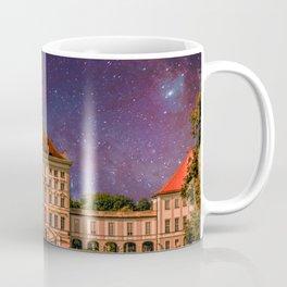 Nympfenburg Palace - Munich Coffee Mug