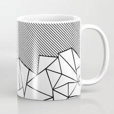 Ab Lines 45 Mug