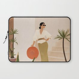 Wonders of the New Day Laptop Sleeve