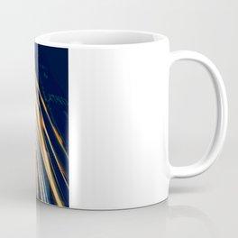Deep Rainbows Coffee Mug