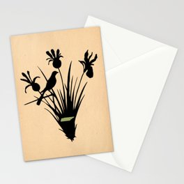 Tennessee - State Papercut Print Stationery Cards