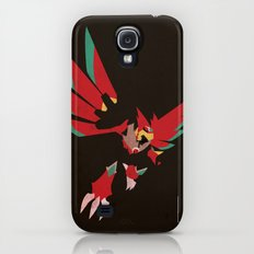 Falzar Beast Out Galaxy S4 Slim Case