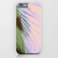 Keep Your Feathers Together iPhone 6s Slim Case