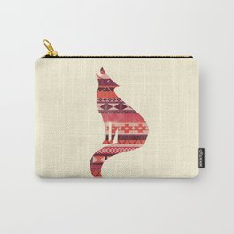 Native Song Carry-All Pouch