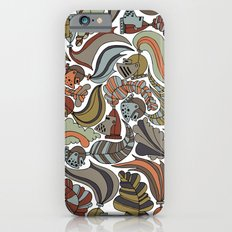 knights Slim Case iPhone 6s