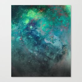 σ Lyncis Canvas Print