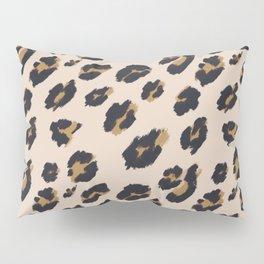B&B Leopard Design Pillow Sham