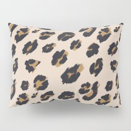 B&B Leopard Design Pillow Sham