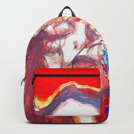 Phoenix rise Backpack