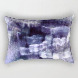 aquatic Rectangular Pillow