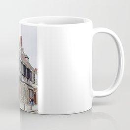 St Williams College Coffee Mug