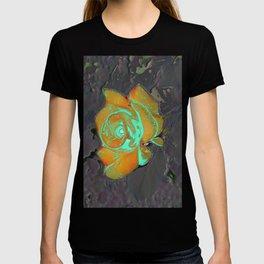 Impressions of a rose I series T-shirt