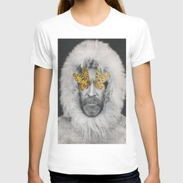 Eskimo Wings T-shirt