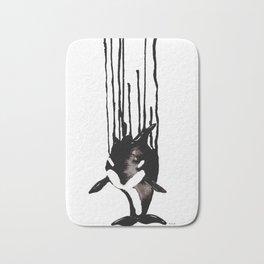 Blackfish Bath Mat
