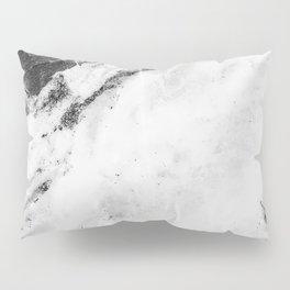 Titan River Black Pillow Sham