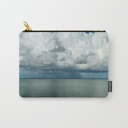 Heavy clouds Carry-All Pouch