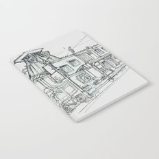 takayama Notebook