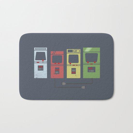 Arcade Machines by beckygibson