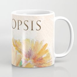 Calliopsis Seed Pack Coffee Mug