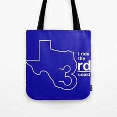 TX 3rd Coast Tote Bag