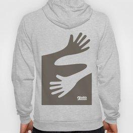 A·BRAZO - HUG Hoody
