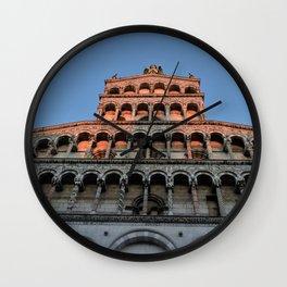 San Martino Wall Clock