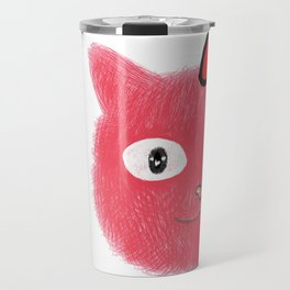 Hellcat Travel Mug