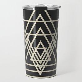 ReyStudios Monochromatic 3 Travel Mug
