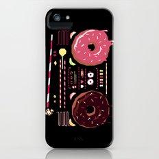 Sweet Music Slim Case iPhone (5, 5s)