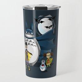 Cosplay Buddies Travel Mug