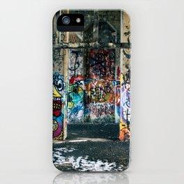 Send Nudes iPhone Case