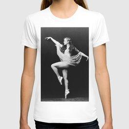 Zeigfeld Follies Girl T-shirt