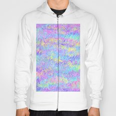 Four Colors Hoody